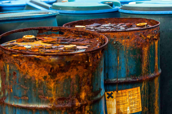 STOREMASTA Blog Image - HAZCHEM storage flammable liquids, corrosives and toxic chemicals