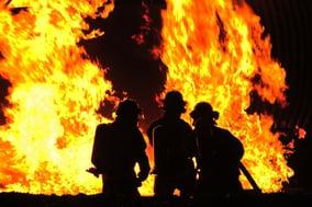 firefighters-battling-blaze