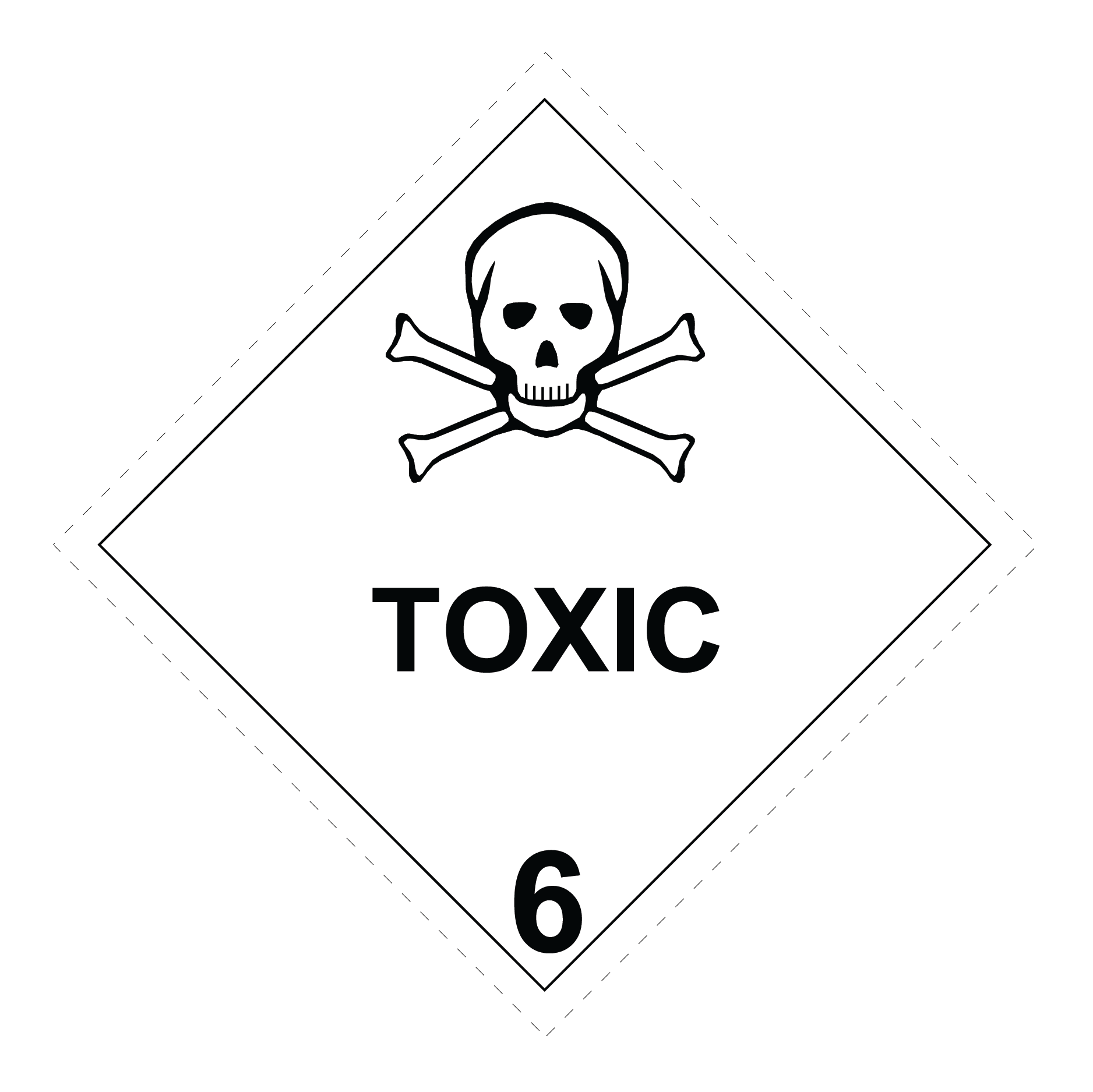 Compliant_6 Toxic Substance