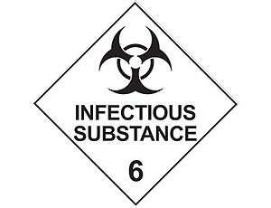 Infectious Substances