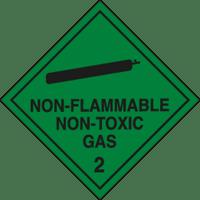 Non Flammable