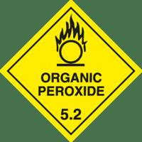 Organic - Peroxide