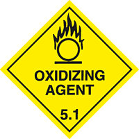 Oxidising - Agent
