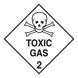 Toxic - Gas
