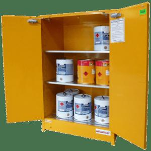 STOREMASTA SC250 Class 3 Storage Cabinet