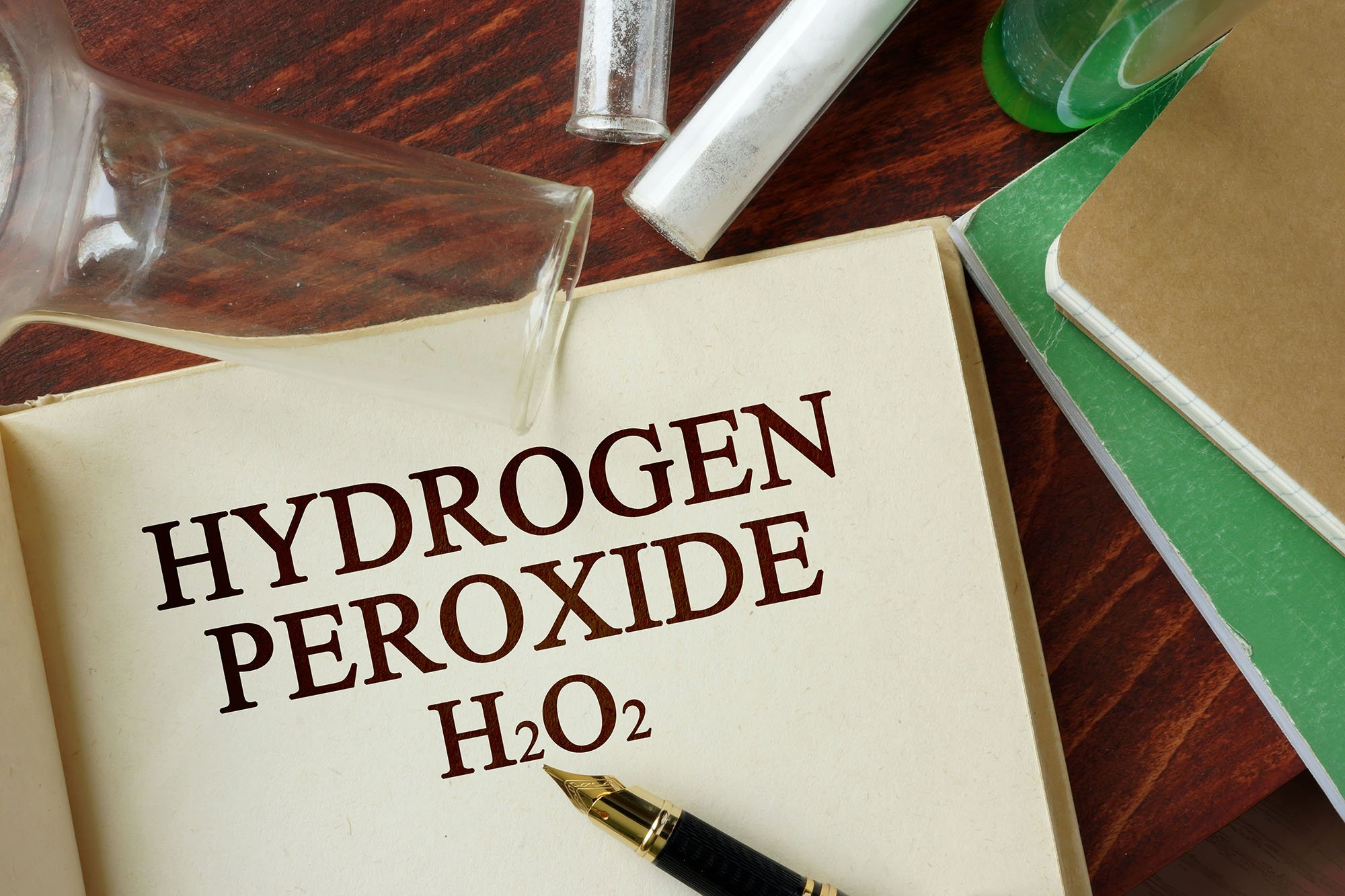 Hydrogen Peroxide Storage, Handling and Safety Requirements: A Complete Guide