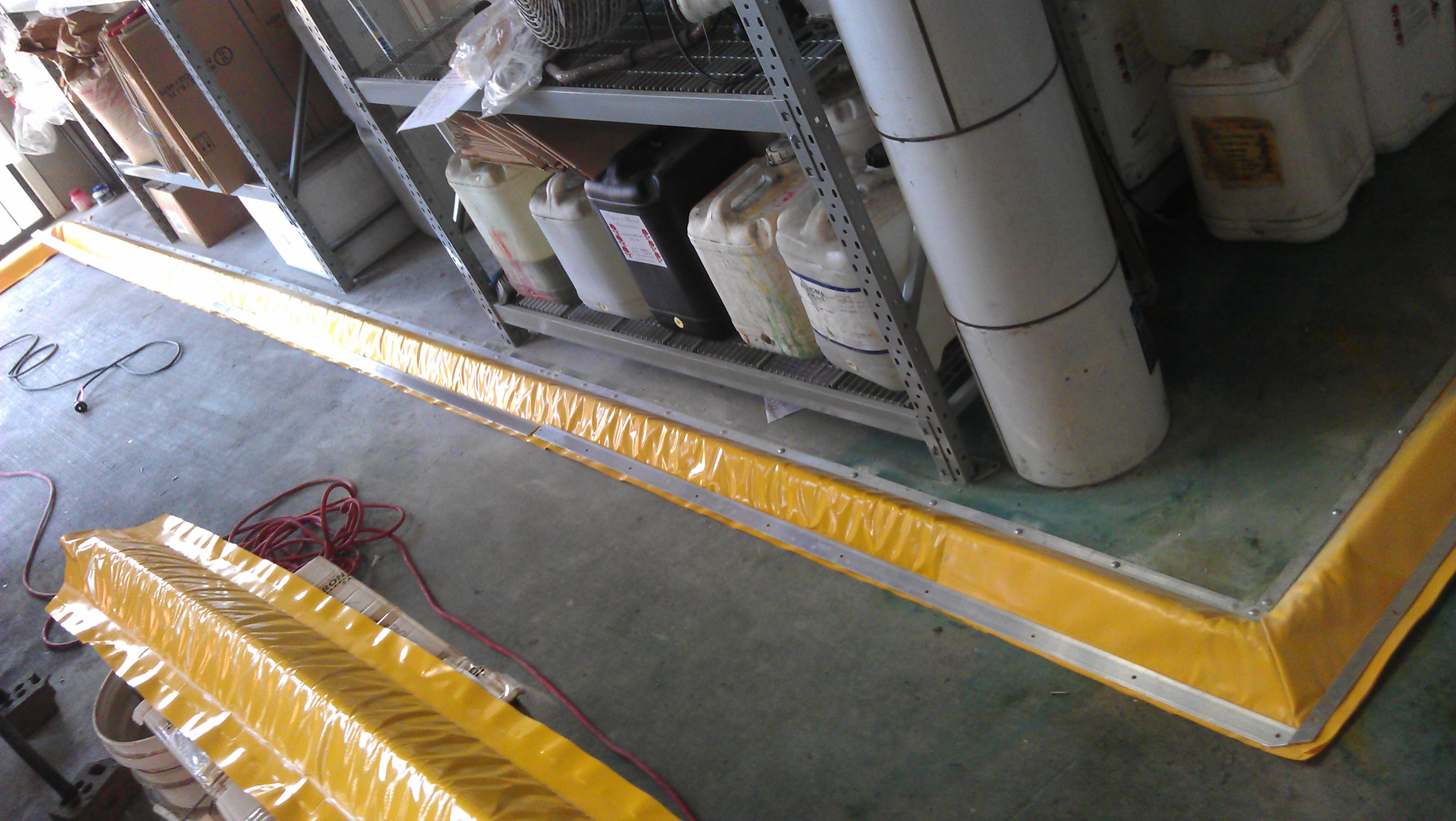 Spill Bund 101: What Bunding Does Your Workplace Require?