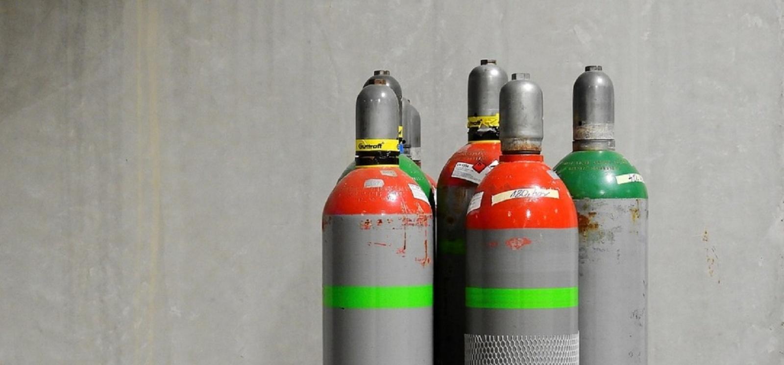 5 Hazards of Transporting Gas Bottles