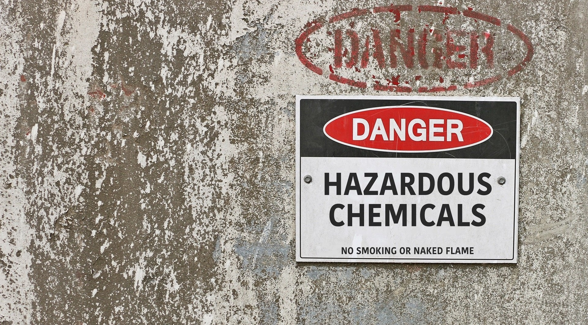What is the difference between dangerous goods and hazardous substances?