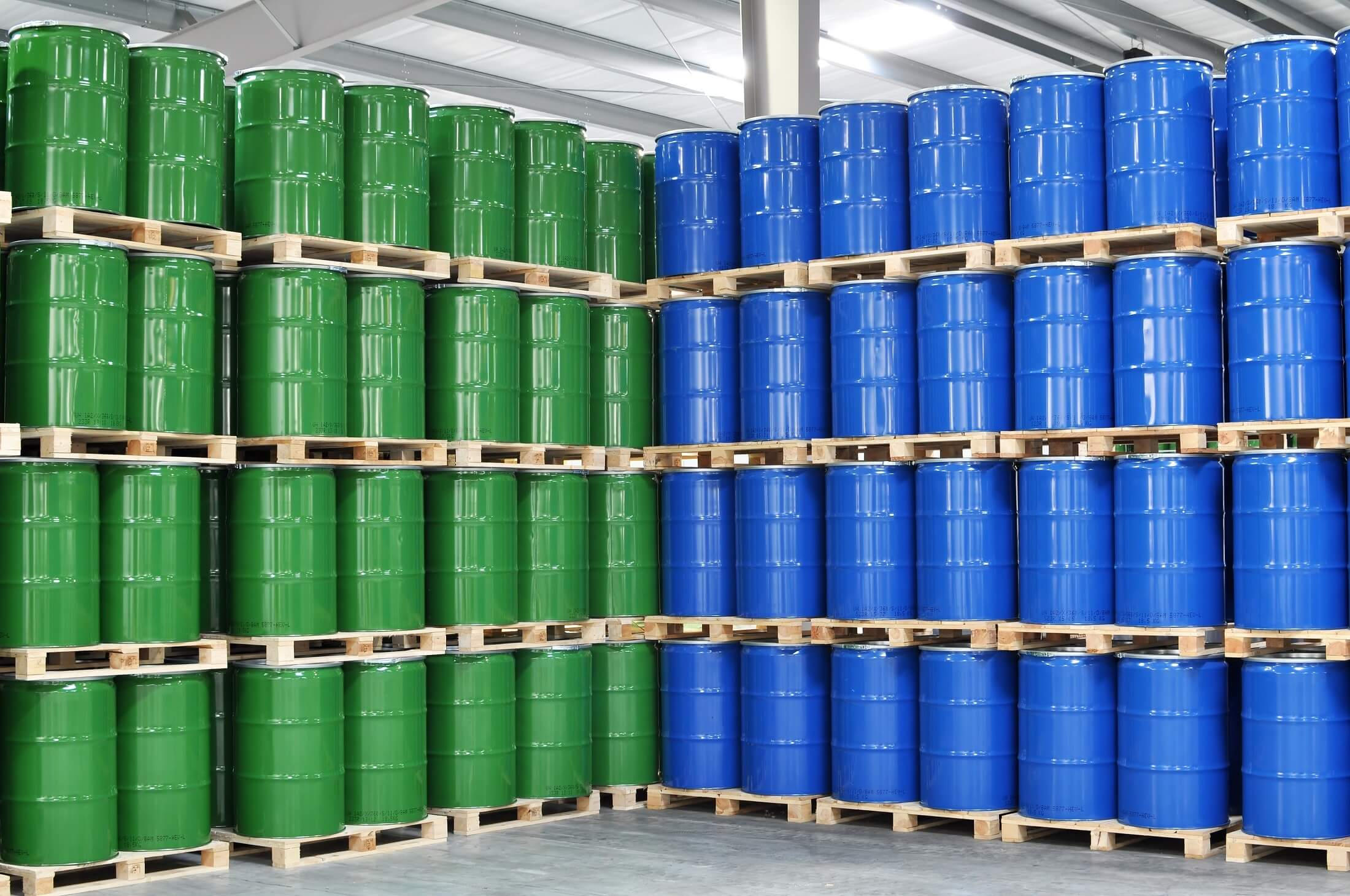 How to select the right hazardous chemical storage solution