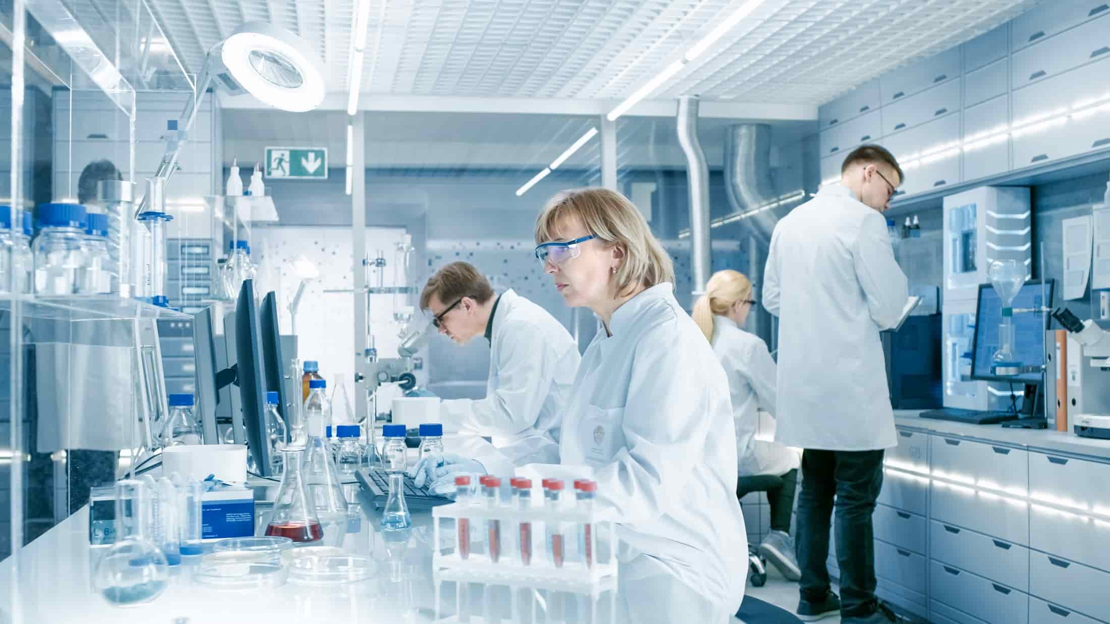 Using the Australian Dangerous Goods Code (ADG Code) when identifying chemical hazards