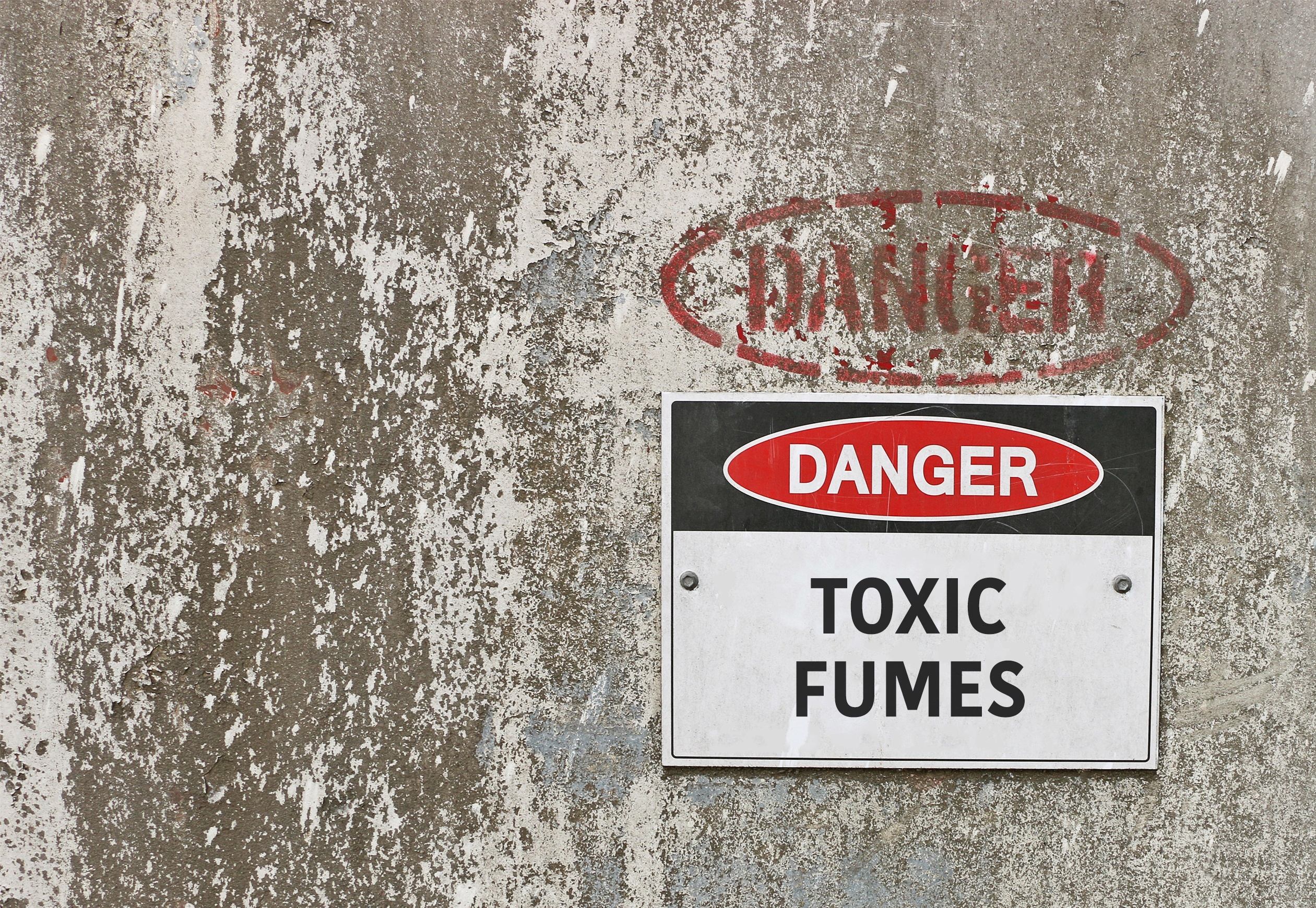 How to Safely Store and Handle Toxic Substances: A Complete Guide - Part Two