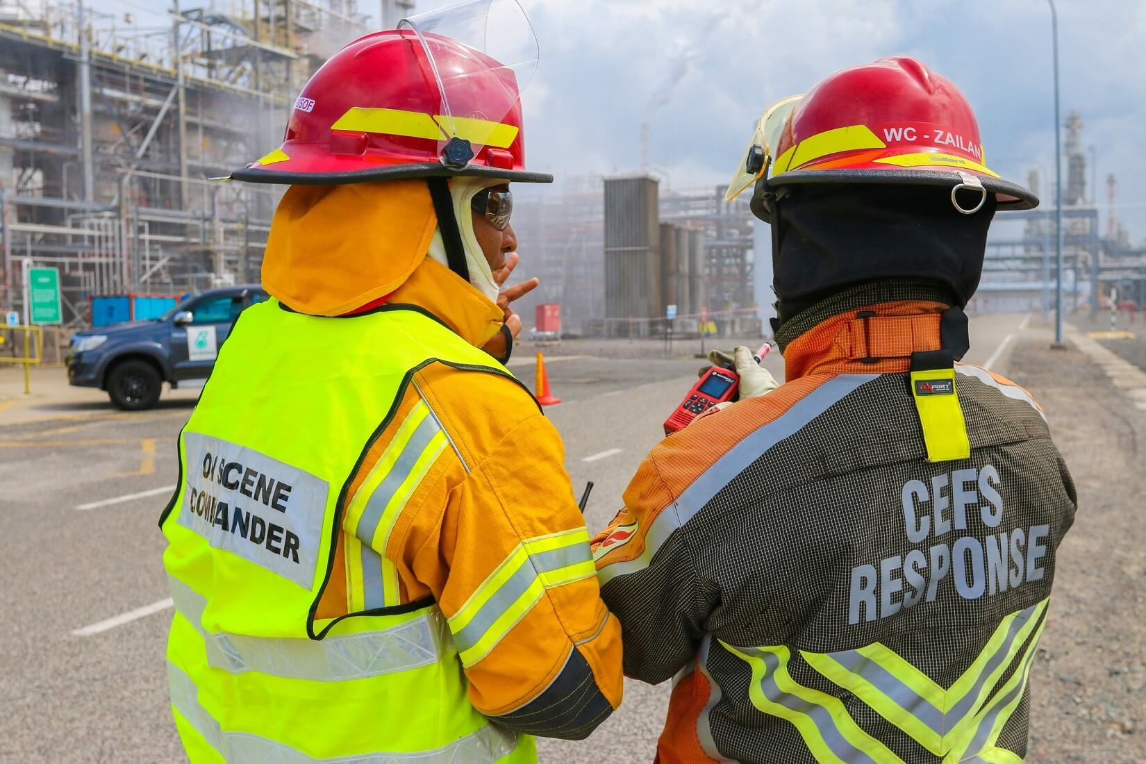 How to prevent incidents from hazardous chemicals used in the workplace