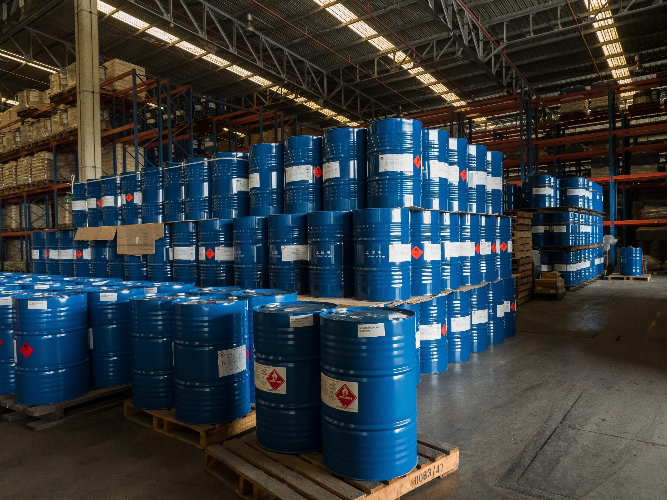 How to identify chemical hazards in the workplace
