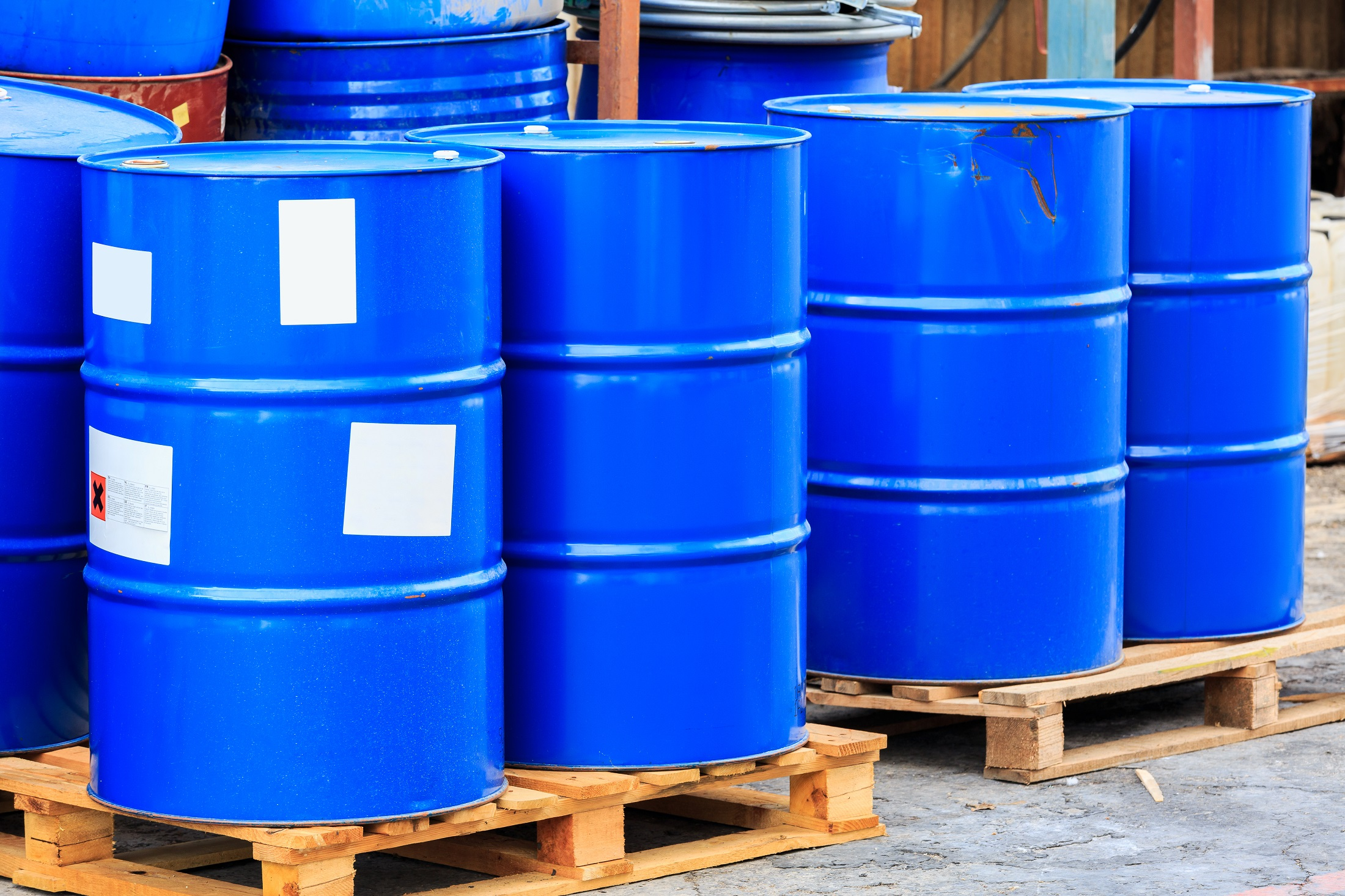 How to prepare and implement a register of hazardous chemicals