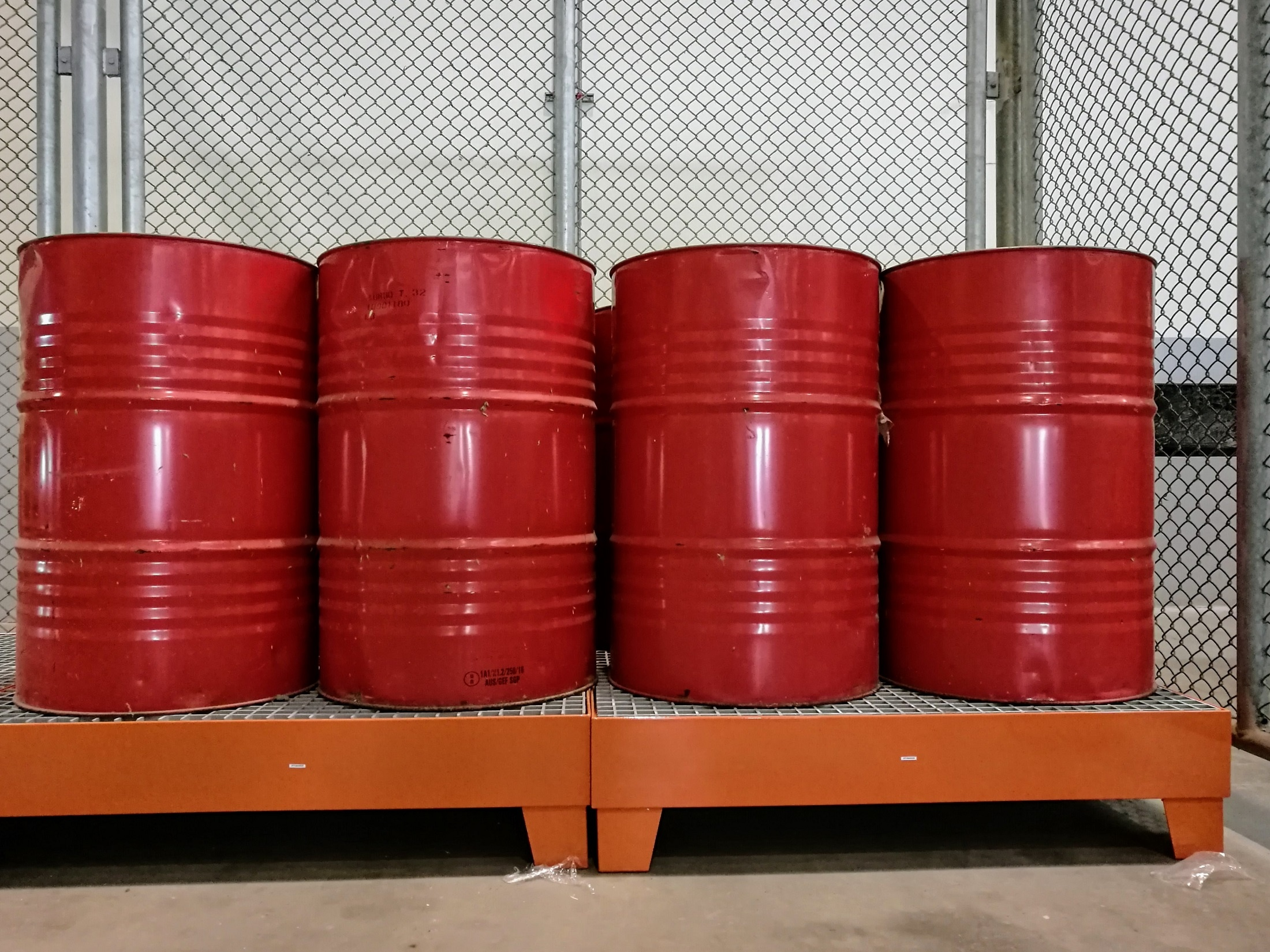 How to sustain compliance with hazardous chemical storage regulations