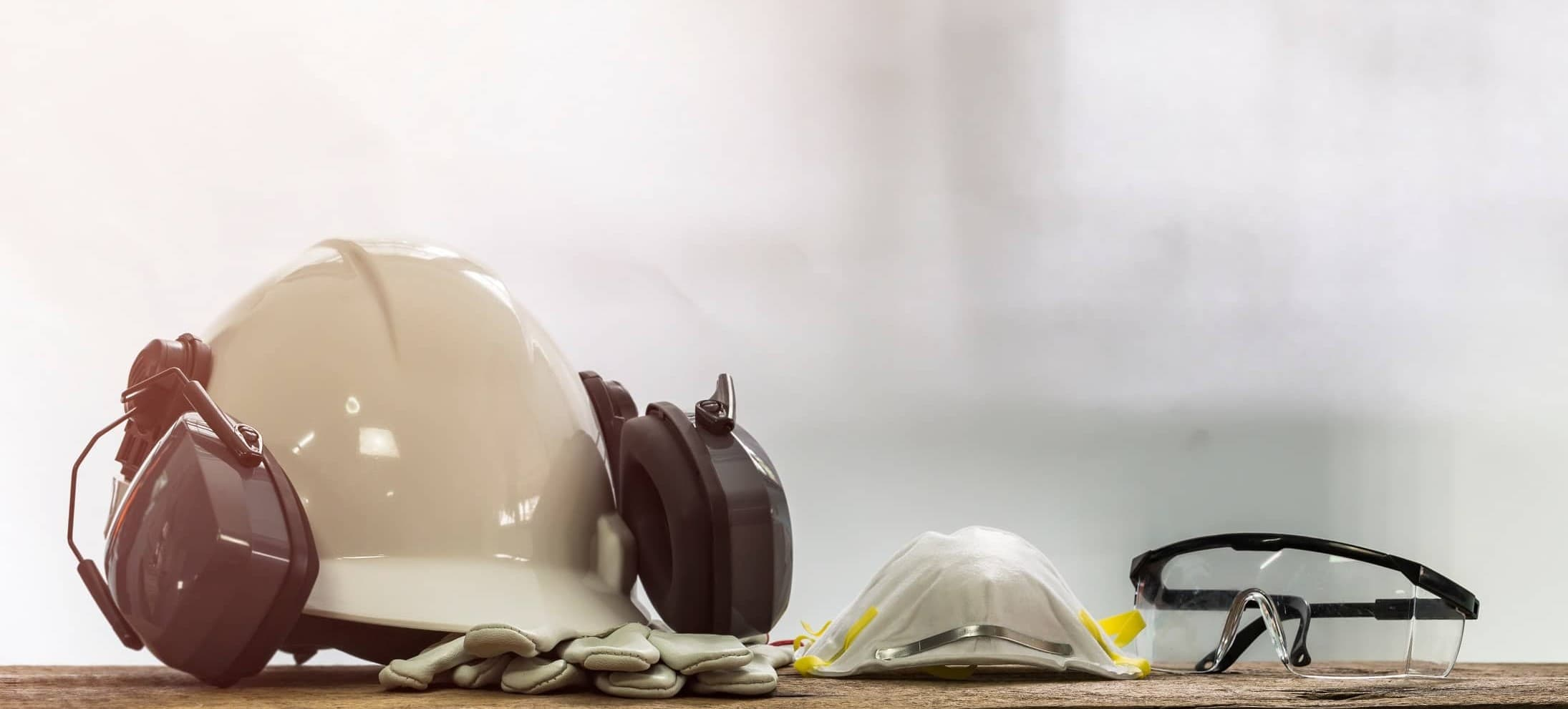 Improving chemical safety at the workplace with PPE