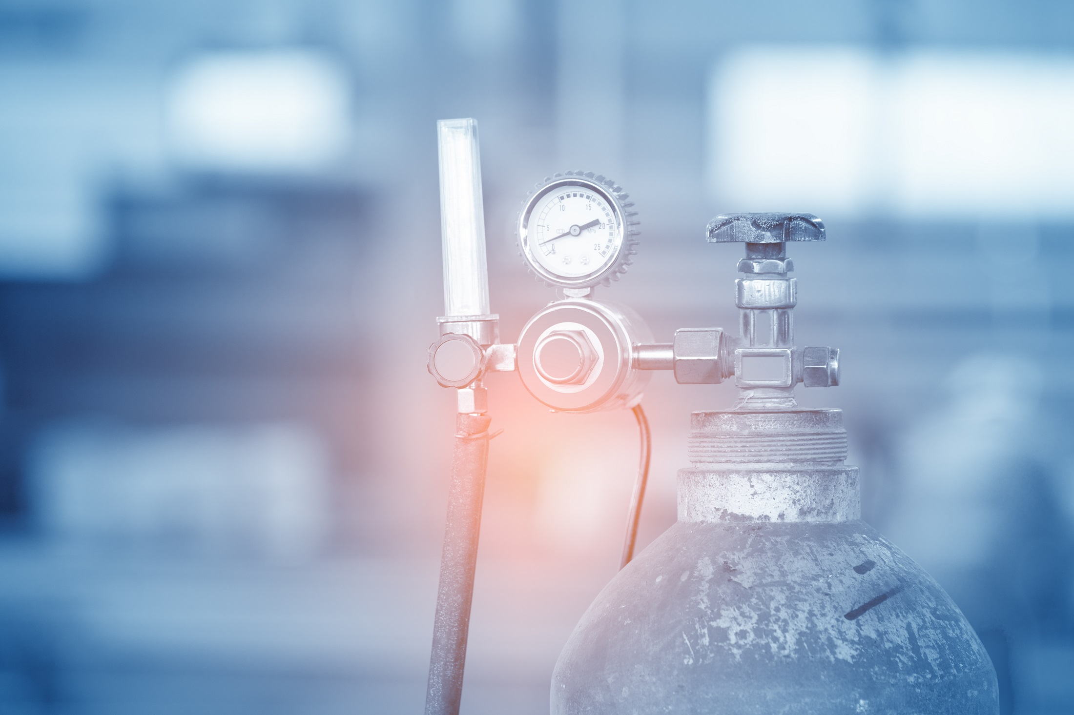 Mandatory Signage for Gas Cylinder Stores