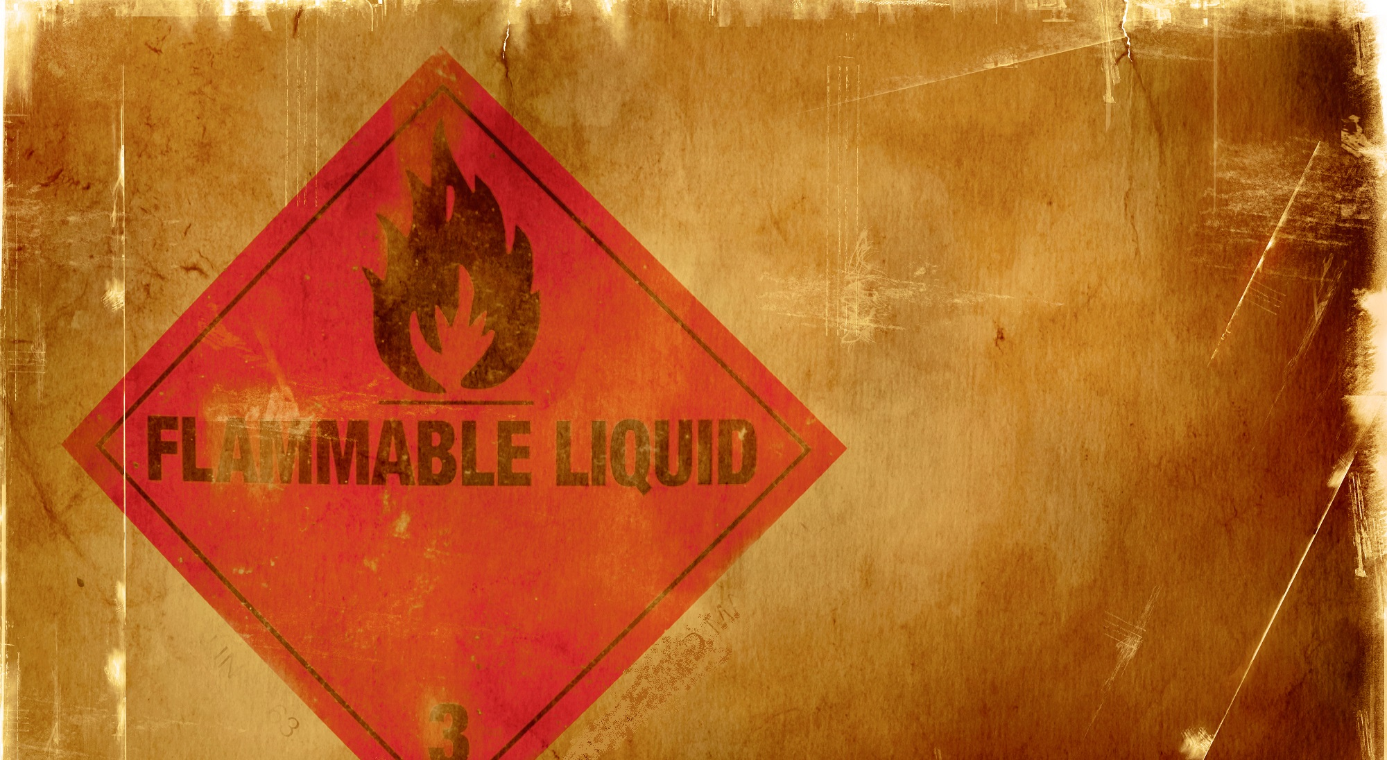 Things you need to know about fires that involve flammable liquids (Part 3) Fire combustion and escalation.