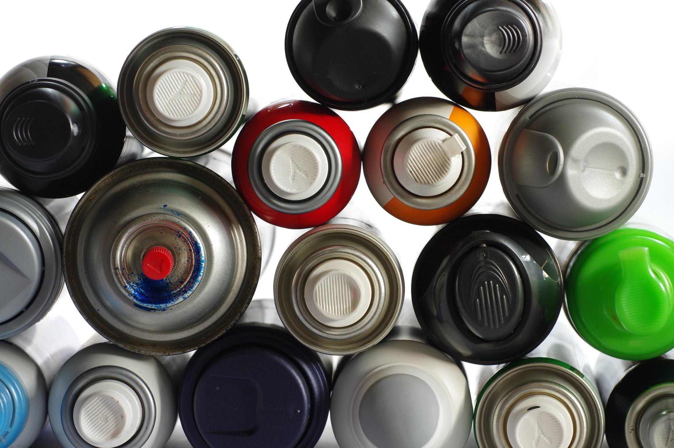 Why aerosols need a dedicated storage solution
