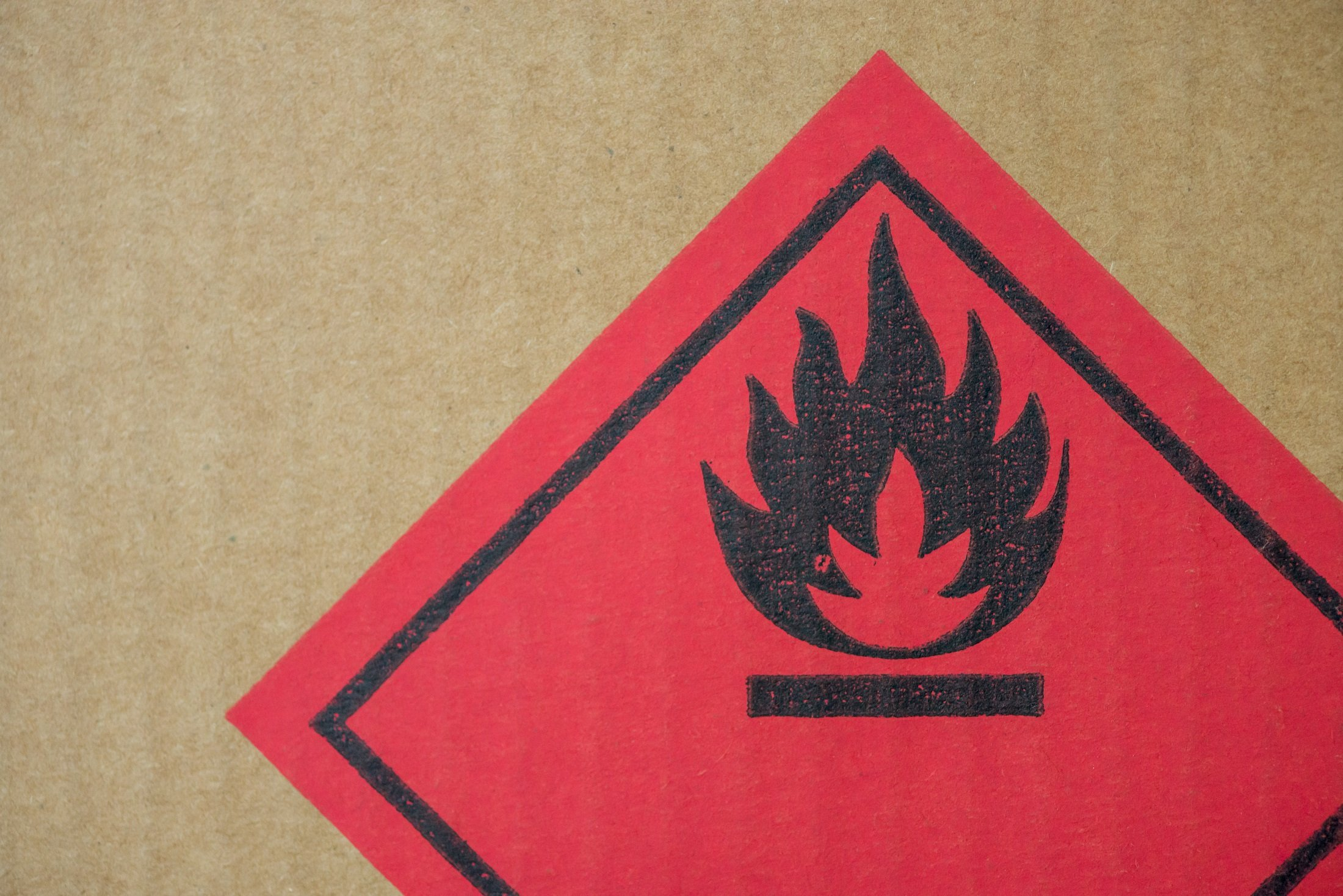 What is the difference between a REGISTER and a MANIFEST of hazardous chemicals